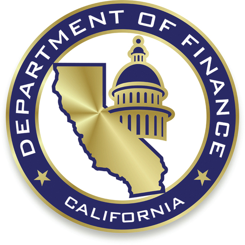 California Department of Finance