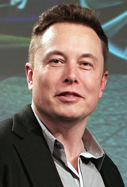 Musk's Boring Company