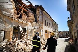 Oakland Earthquake