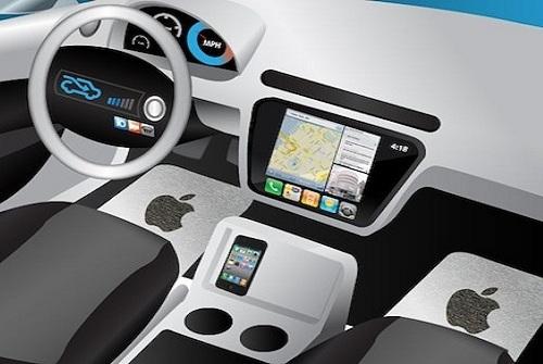 Steve Zadesky, Apple 'Project Titan' Chief to Leave Company