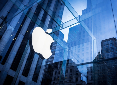 Apple's new patent application details anti-theft measure based on biometric info