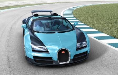 Bugatti recalls 85 of its million-dollar Veyron 16.4 supercars in US