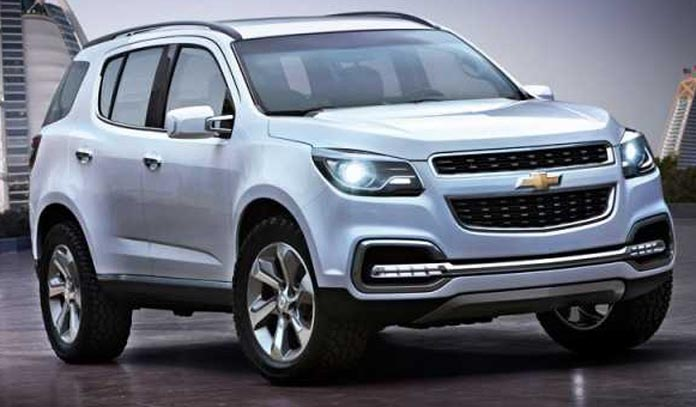 Chevrolet's 2017 model lineup bags 18 awards in latest auto rankings