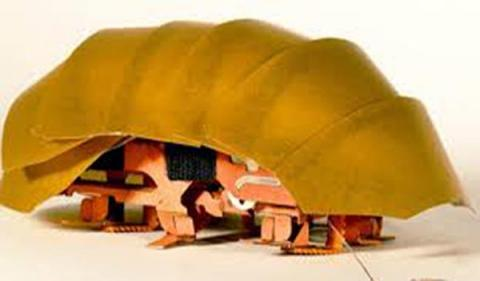 Cockroach-inspired robots could help in rescue operations in future