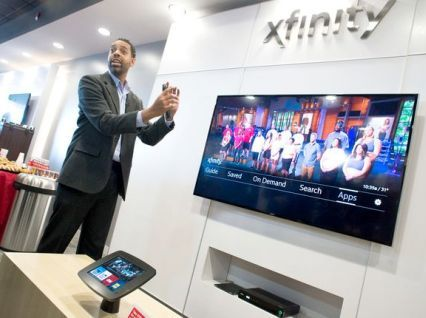 Comcast starts selling Xfinity bundles through 'Amazon Cable Store'