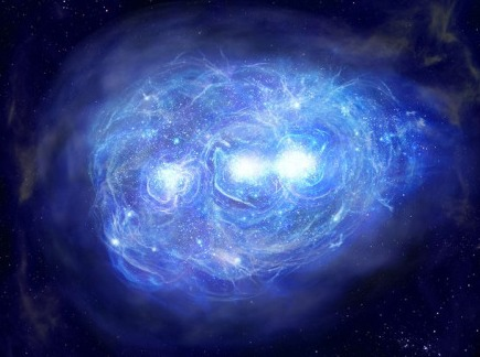 Study reveals how a Galaxy's Age can be determined
