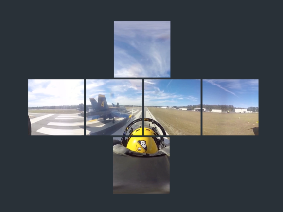 Facebook Open Sourced Geometric Encoding Formats that Boosts Loading of VR Videos