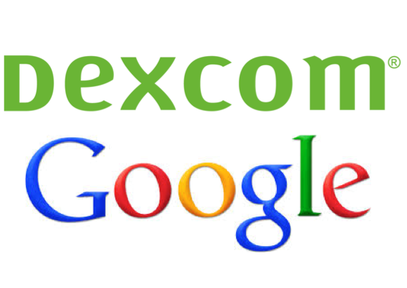 Google partners with Dexcom to Create Glucose Monitoring Devices