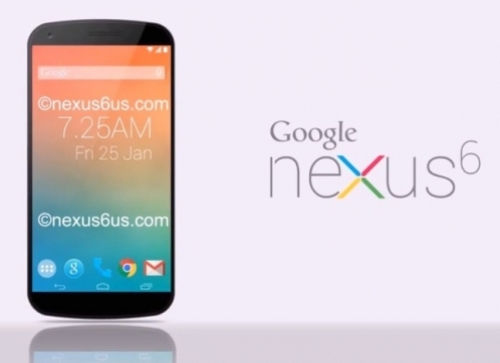 Google is reportedly pushing for more control over Nexus smartphones