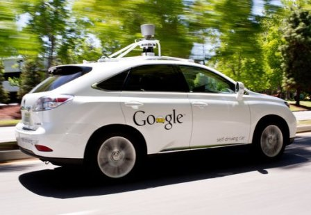 Google is hiring 'vehicle safety specialists' for its self-driving car testing in Phoenix