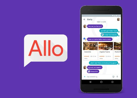 Google Allo racks up over 1M Google Play downloads in less than a week