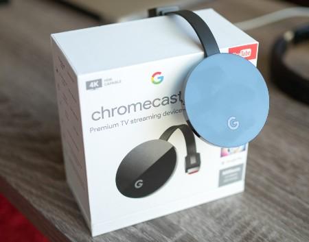 Google is rebranding 'Google Cast' to 'Chromecast built-in'