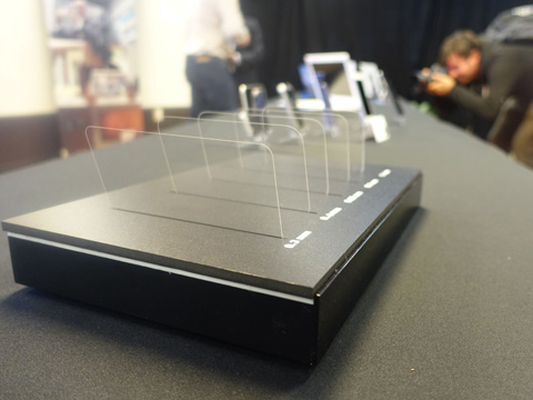 Corning launches newest Gorilla Glass version --- Gorilla Glass 5