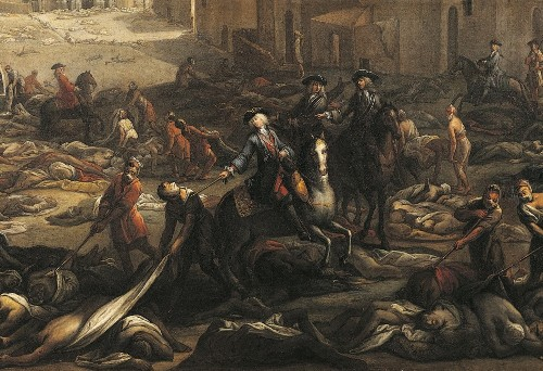 Black Death's Mystery Solved! Scientists Reconstruct Pathogen Genomes from Centuries-Old Plague Victims