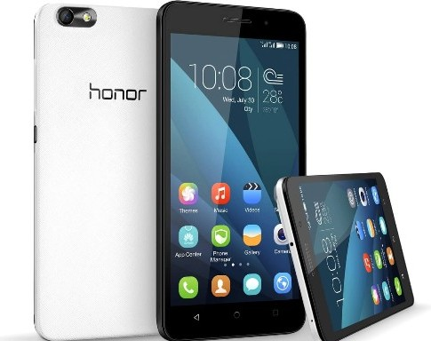 Chinese device manufacturer Huawei has launched a new Android-powered handset - called 'Honor 5X' - in the US. The handset has become available for purchase in the US market with effect from Sunday, January 31.  The new Huawei Honor 5X is a budget-premium handset, priced at $200 'unlocked' in the US. The handset is Huawei's first metallic phone; and the company is also referring to it as a 'No Nonsense' device. The handset is being sold by Huawei in partnership with Amazon as well as Newegg, and is also ava
