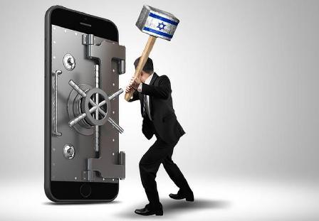 Israeli firm Cellebrite is reportedly helping FBI crack San Bernardino terrorist's iPhone