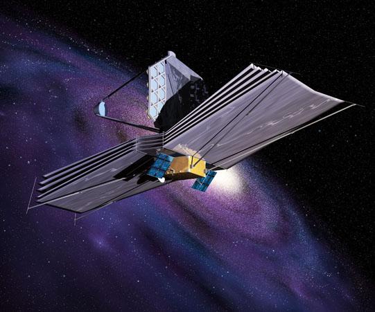 NASA's James Webb Space Telescope Finally Reaching Key Milestones in Preparation for Launch in 2018