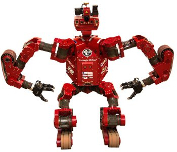 Team KAIST from South Korea wins $2 million DARPA Robotics Challenge Finals