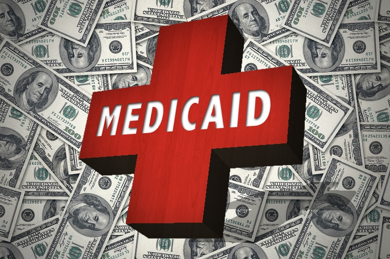 Higher-than-expected Medicaid enrollment concerns states