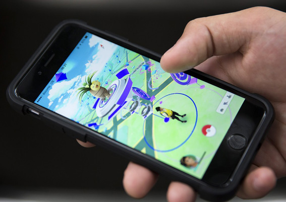 Niantic Labs to reverse ban on some Pokémon GO gamers