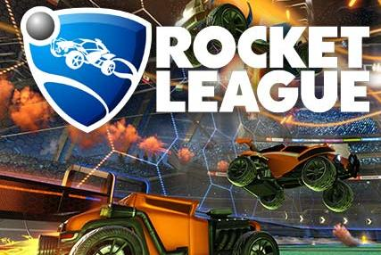 'Rocket League' update will add extra rare items and trade-in system to the game