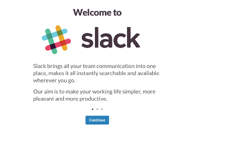 Slack unveils new 'Sign in with Slack' feature