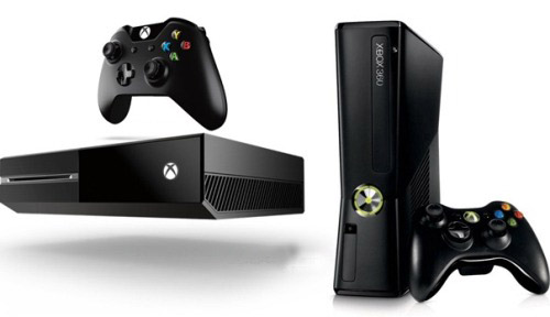 Some in-testing Xbox 360 games for Xbox One leaked accidentally