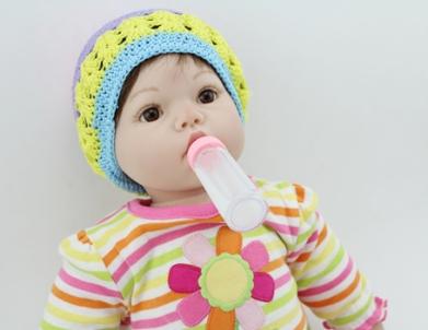 'Magic dolls' aka baby simulator a failed model