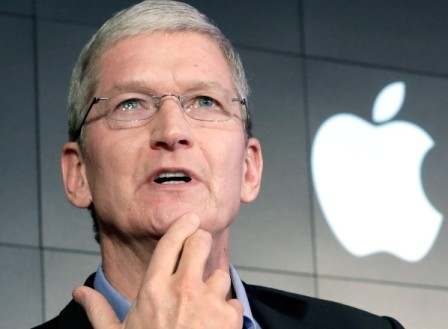 Tim Cook talks about product innovation, iPhone and other things on CNBC's Mad Money