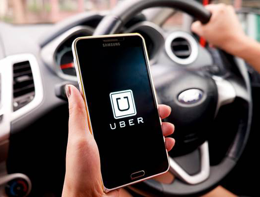 Didi Chuxing To Acquire Uber's China Operations