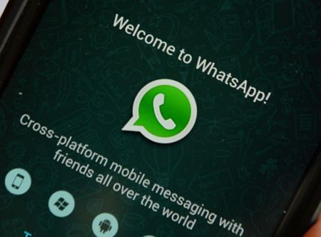 WhatsApp introduces two-factor authentication with version 2.16.341
