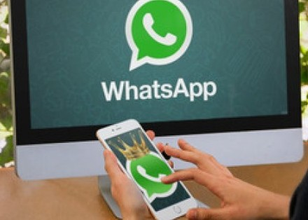 According to new information surfacing online, Facebook-owned WhatsApp instant messaging service is apparently working on a desktop app for Windows and Mac users.  The hints about WhatsApp's efforts towards developing a native desktop client have come via some leaked documents which recently showed up on Twitter social network. The leaked documents refer to translating some particular phrases, a few of which mention Windows and OS X app clients.  The authenticity of the leaked documents has neither been con