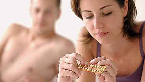 Women's contraceptive use influenced by contraception education and moral attitudes