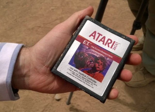 A bundle of 100 classic Atari games coming to Steam this spring