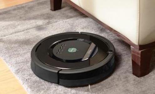 iRobot's radio-guided lawnmowers could interfere with Radio Telescopes