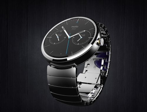 Lenovo Moto has no plans to release third-gen Moto 360 smartwatch