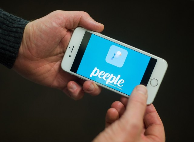 'Peeple' --- a controversial people-rating app