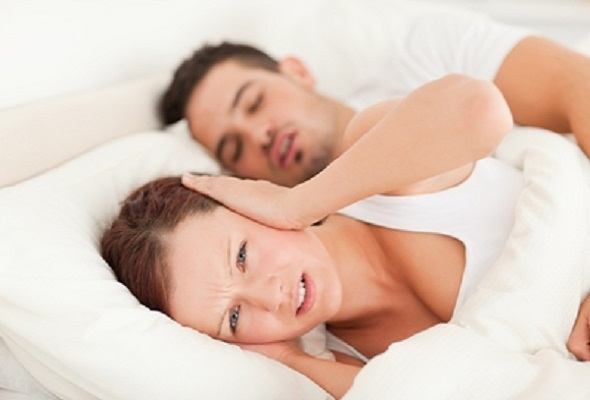 Hearing loss could be linked to sleep apnea and snoring