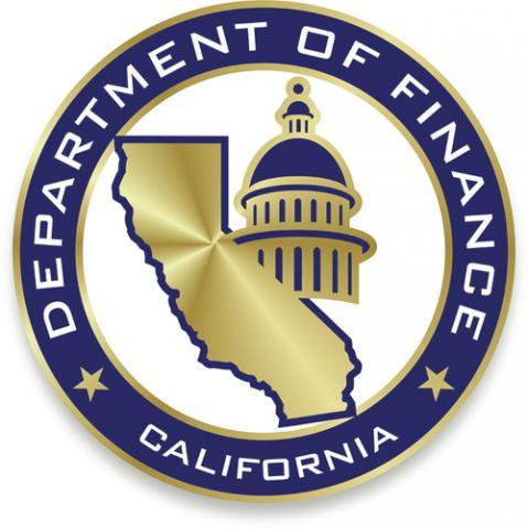 California Department of Finance