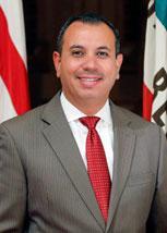 Senator Mendoza
