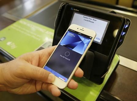 Apple Pay service expanded to France and Hong Kong