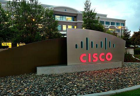 Cisco Systems is acquiring Jasper Technologies for $1.4B in cash