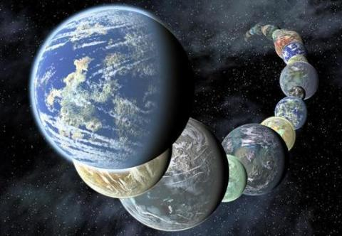 NASA's Kepler Spacecraft makes Century in its Carrier of Finding Alien Planets