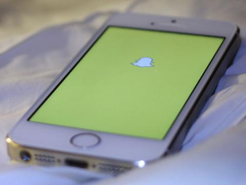 Snapchat's parent firm to reveal financials within a week