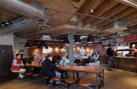 Hepatitis A infection identified in food service worker at Social Kitchen and Bar in Birmingham