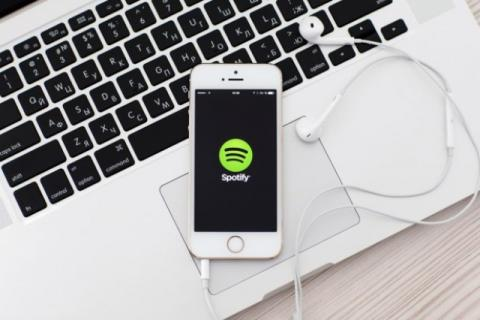 Spotify account credentials posted on Pastebin in possible security breach