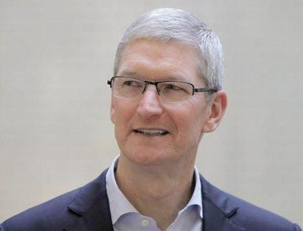 Tim Cook gives interview to Washington Post to commemorate his fifth year as Apple CEO