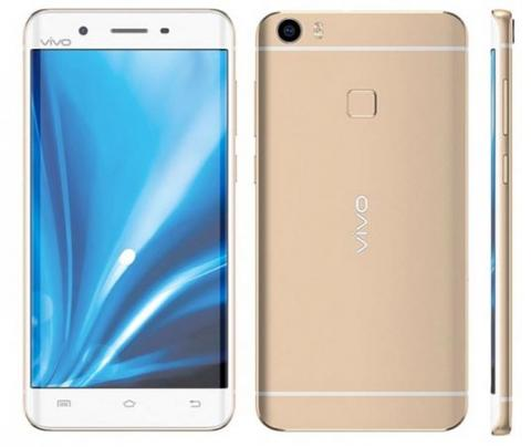 BLU forays into UK market with 'Vivo 6' handset