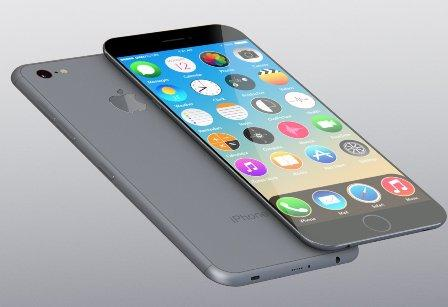 Some iPhone 7 rumors
