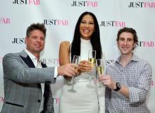 Don Ressler and Adam Goldenberg for JustFab